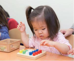 幼児教室コペル 西神中央教室